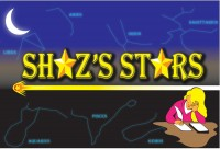Shaz Stars interviews Associate Reader Dorothy Bush