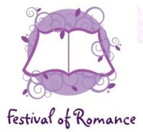 festivalofromance