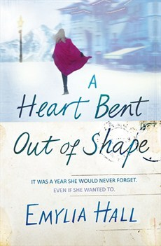 heart bent out of shape