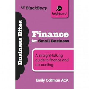 finance for small business