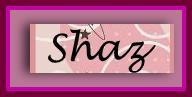 shaz sign