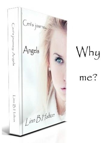 Ceris journey angels 3D why me