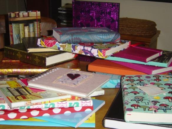 Notebook Addiction