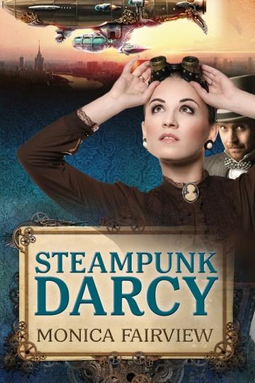 Steampunk Darcy Cover MEDIUM WEB