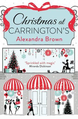 christmas at carringtons