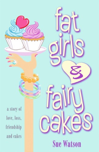 Fat Girls and Fairy Cakes Cover (2)b