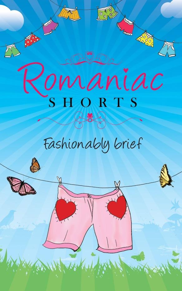 romanicas shorts