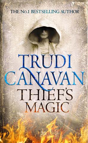 thiefs magic