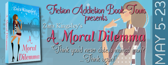 A Moral Dilemma Tour Banner
