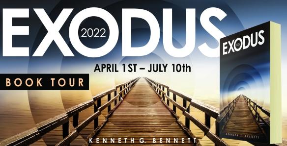 EXODUS 2022 banner