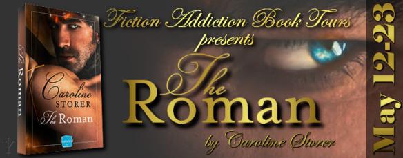 The Roman Tour Banner
