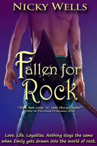 FallenForRock