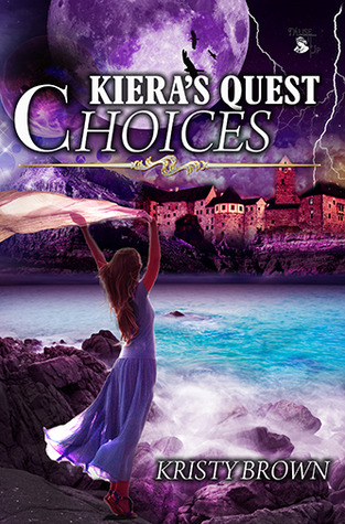 Kiera's Quest Choices