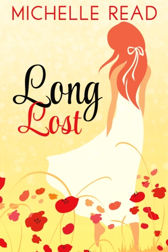 Long Lost E-Book Cover