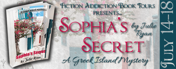Sophias Secret Tour Banner