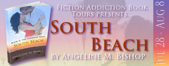 South Beach Tour Banner