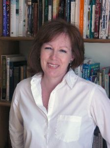 Christine Stovell