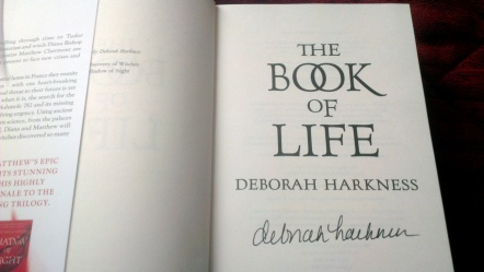 1st edition signed copy!
